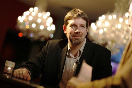 Volker Kufahl (Festivalleitung)